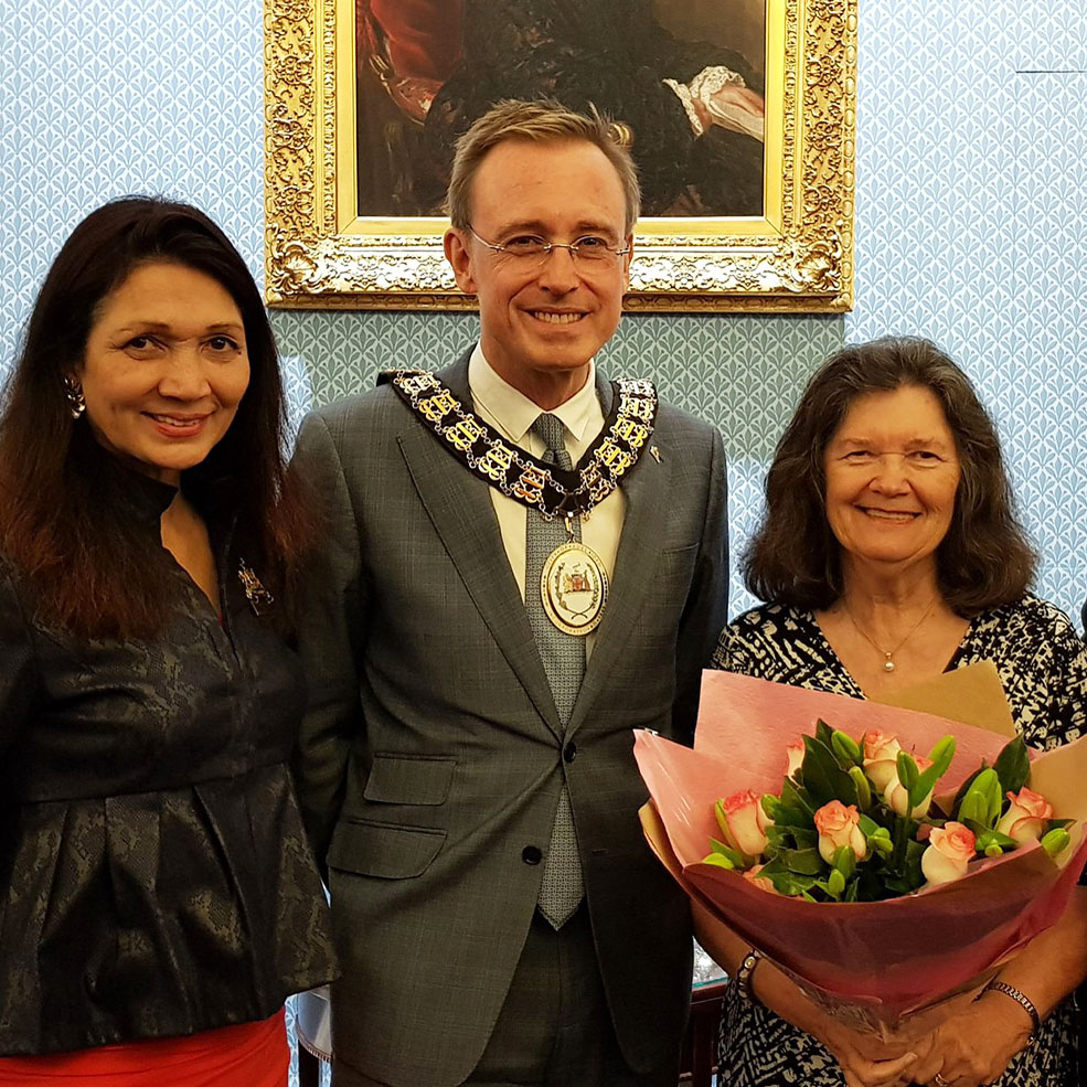 lady-mayoress-genevieve-theseira- multi-cultural-council-south-australia-international-womens-day