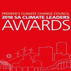 SA-Climate-Leaders-Awards icon