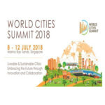 World Cities Summit (WCS) Singapore
