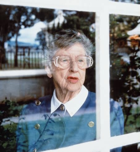 Dame Roma Mitchell AC, DBE, CVO, QC (1913 – 2000)
