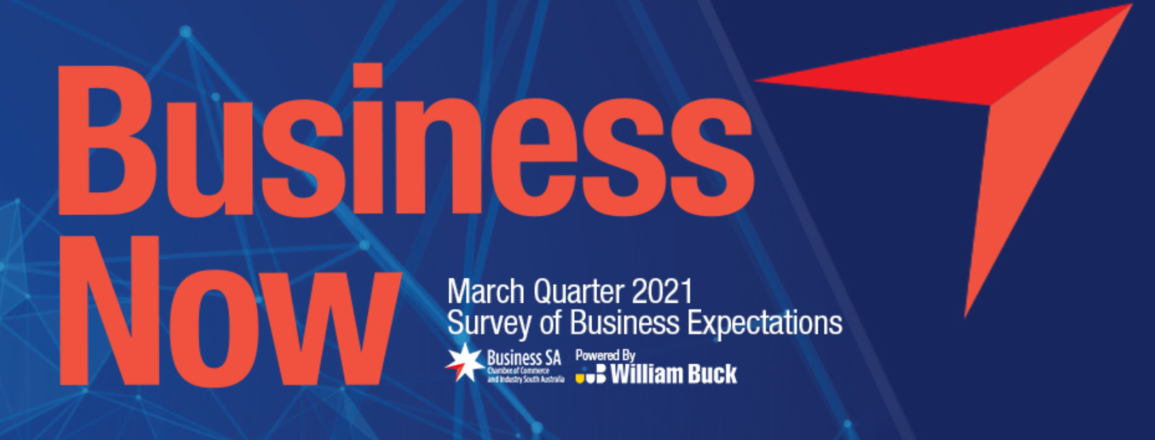 In valued partnership with William Buck, Business SA has published the Survey of Business Expectations every quarter for almost 40 years