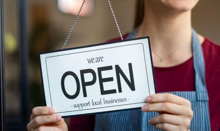 Small to medium sized enterprises are the backbone of the South Australian economy