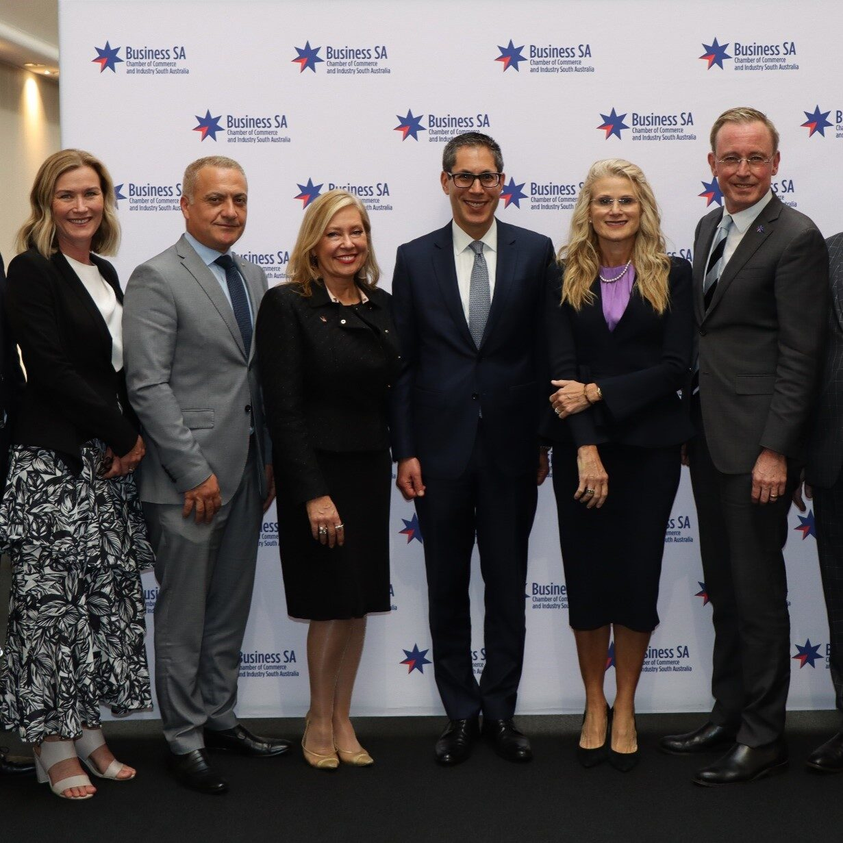 Business SA and the American Chamber of Commerce